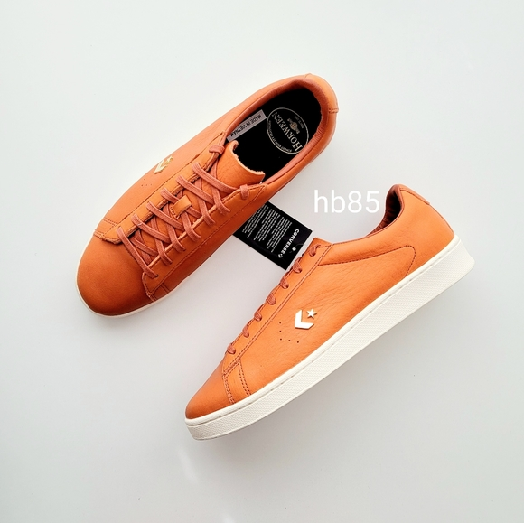 Converse Pro Leather OX Potters Clay/Potters Clay